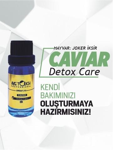 Caviar Detox Care